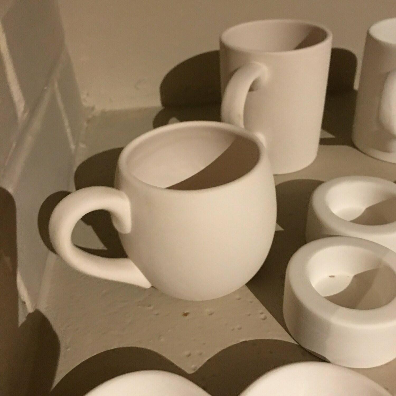 Obelix Mug by  |