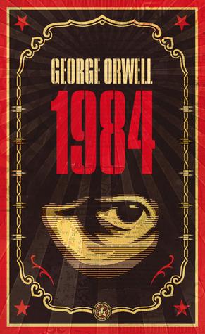 1984 by George Orwell, Peter Hobley Davison (Foreword)
