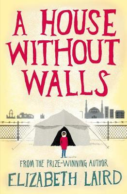 A House Without Walls by Eizabeth Laird |
