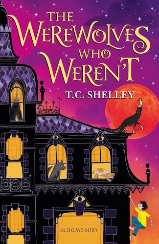 The Werewolves Who Weren't by T.C. Shelley |