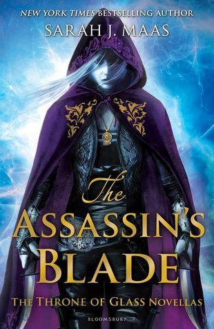 The Assassin's Blade by Sarah J. Maas |