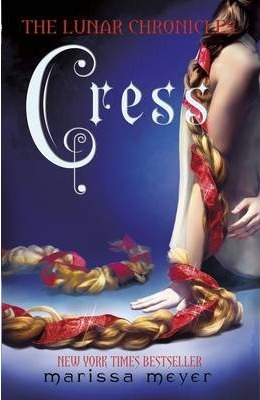 Cress by Marissa Meyer | 978-0141340159