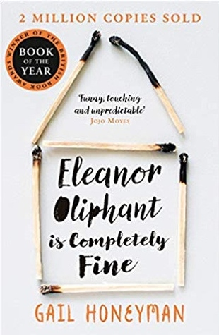 Eleanor Oliphant Is Completely Fine by Gail Honeyman | 9780008172145