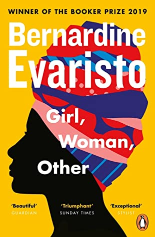 Girl, Woman, Other by Bernardine Evaristo | 978-0241984994