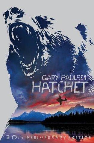Hatchet by Gary Paulsen |