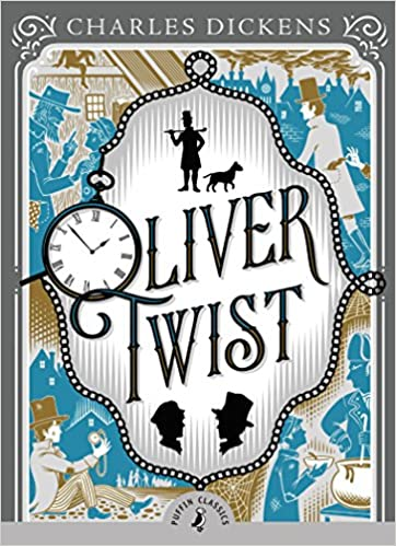 Oliver Twist by Charles Dickens | 9780141322438