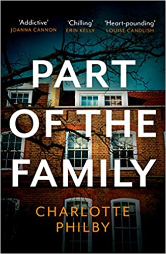 Part of the Family by Charlotte Philby