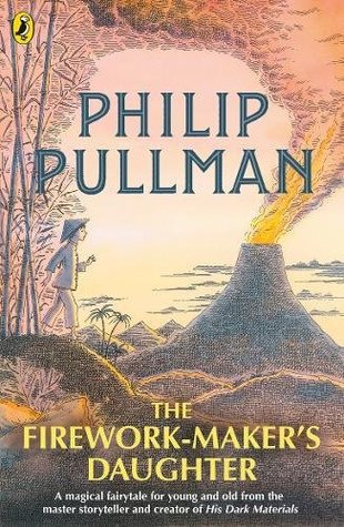 The Firework-Maker's Daughter by Philip Pullman |