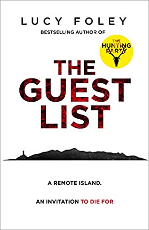 The Guest List by Lucy Foley | 978-0008297190