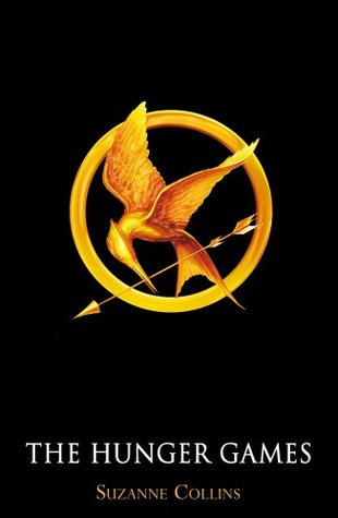 The Hunger Games (The Hunger Games #1) by Suzanne Collins