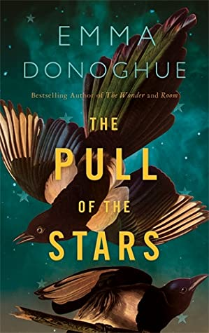 The Pull of the Stars by Emma Donoghue |