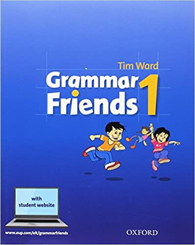 Grammar Friends 1 Student Book by  |