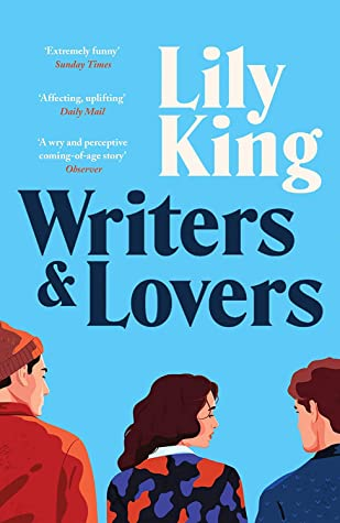 Writers & Lovers by Lily King |