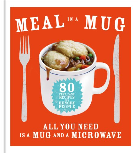 Meal in a Mug by Denise Smart |