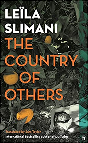 The Country of Others by Leïla Slimani |