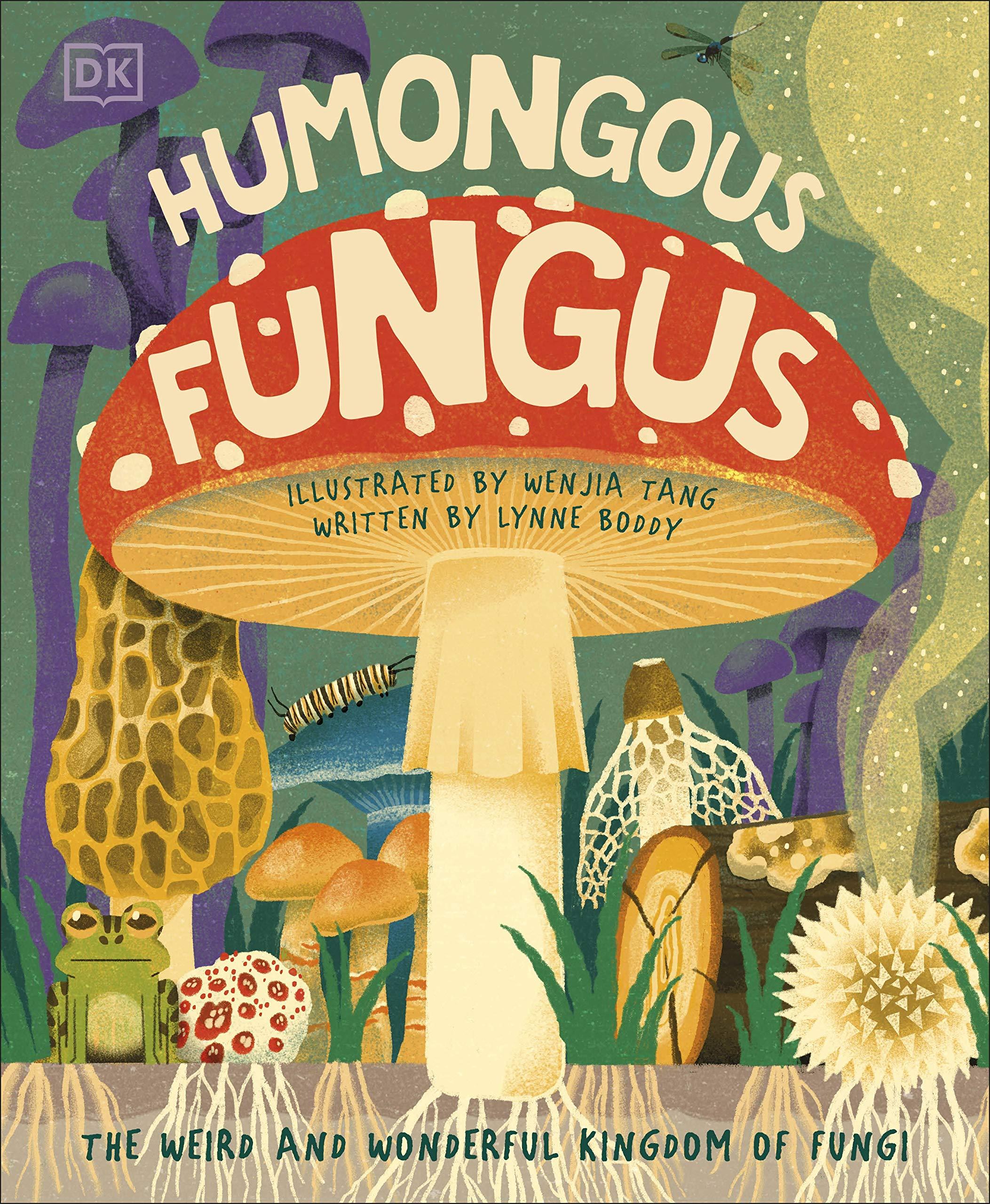 Humongous Fungus by  |