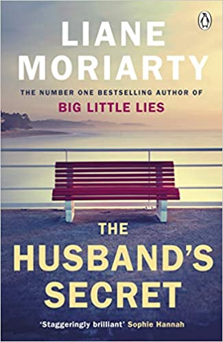 The Husband's Secret by Liane Moriarty |